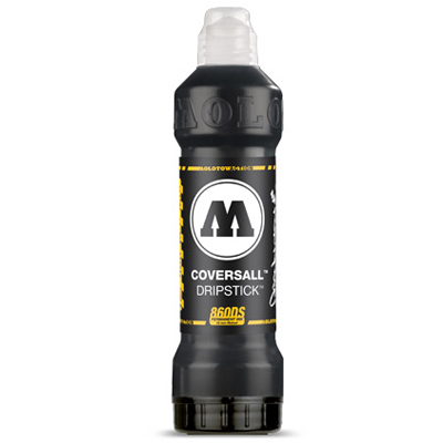 MOLOTOW DRIPSTICK 10mm CoversAll black
