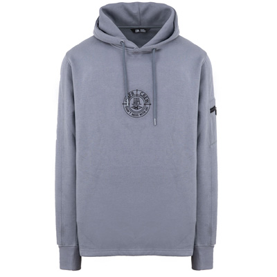 UNFAIR ATHLETICS Hoody DARKSHOT dark grey