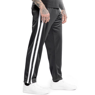 UNFAIR ATHLETICS Track Pants DMWU black/white