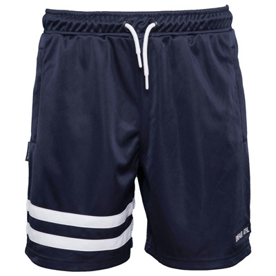 UNFAIR ATHLETICS Shorts DMWU navy/white