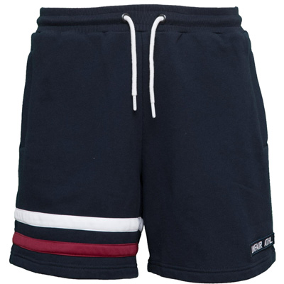 UNFAIR ATHLETICS Shorts DMWU NIZZA navy/white/red