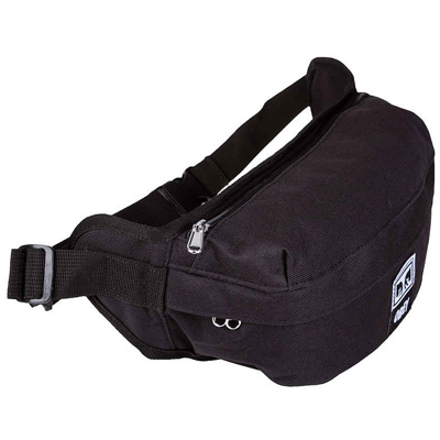 f68399024a Obey Clothing - OBEY Hip Bag DROP OUT SLING PACK black - Hipbags ...