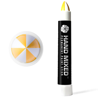 HAND MIXED Marker PRO DUO - Egg Shell
