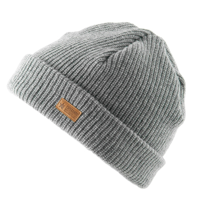 ESPERANDO Beanie HEADBURN light grey