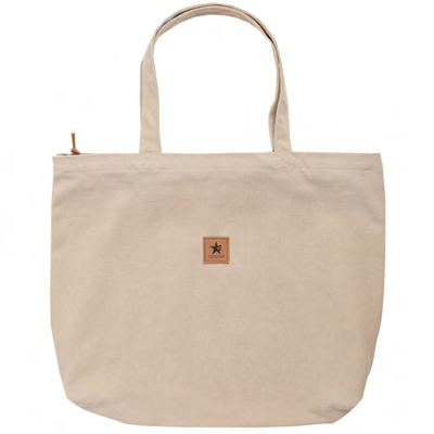 ESPERANDO Shoulder Bag BADU beige