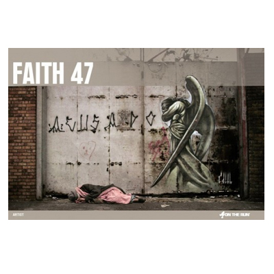 OTR Buch FAITH 47