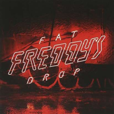 Fat Freddy`s Drop - Bays - Vinyl 2xLP