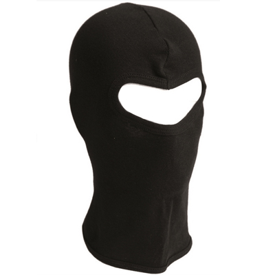 BALACLAVA Summer Black