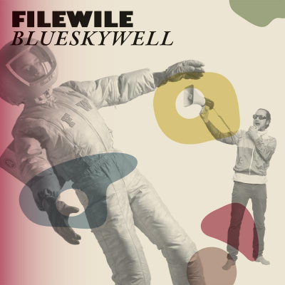 Filewile - Blueskywell - 2xLp