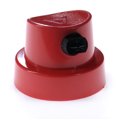 CALLIGRAPHY CAP FLACHARTIST red-black