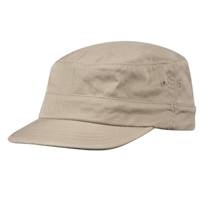 FLEXFIT Top Gun Cap Khaki