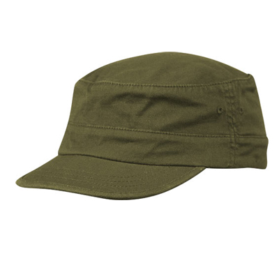 FLEXFIT Top Gun Cap Olive