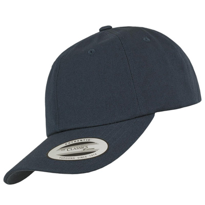 FLEXFIT Low Profile Baseball Cap navy