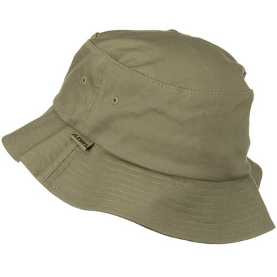 FLEXFIT Bucket Hat uni khaki
