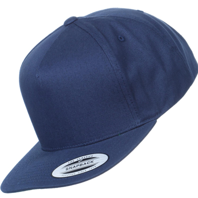 FLEXFIT Snap Back Cap uni navy