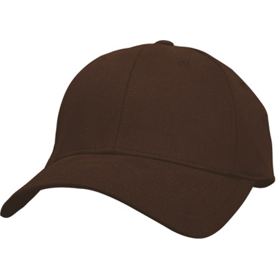 FLEXFIT Original Cap brown