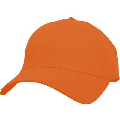 FLEXFIT Original Cap orange