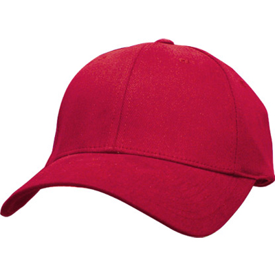 FLEXFIT Original Cap red