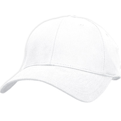 FLEXFIT Original Cap white