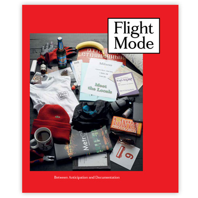 FLIGHT MODE Buch 2
