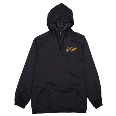 REBEL8 Windbreaker FLORET black