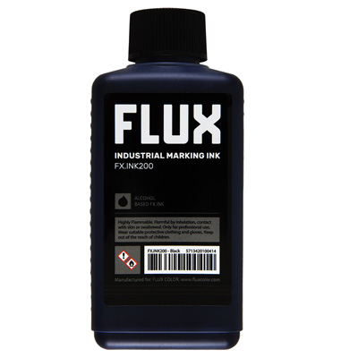 FLUX Industrial Ink Refill FX.INK200 200ml