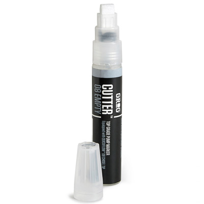 GROG Cutter XFP Marker 8mm Empty