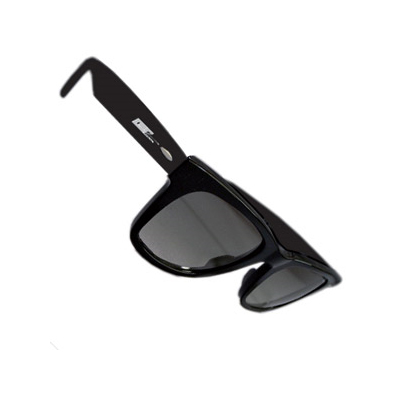GROOVE SHADES TWO Sonnenbrille Black