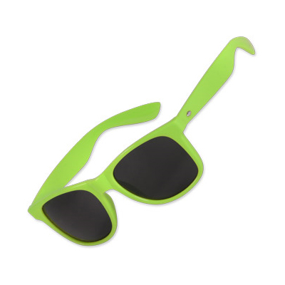 GROOVE SHADES TWO Sunglasses Lime