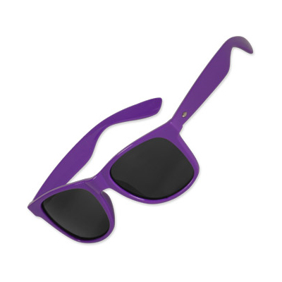 GROOVE SHADES TWO Sunglasses Purple