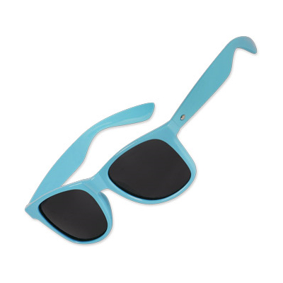 GROOVE SHADES TWO Sonnenbrille Turquoise