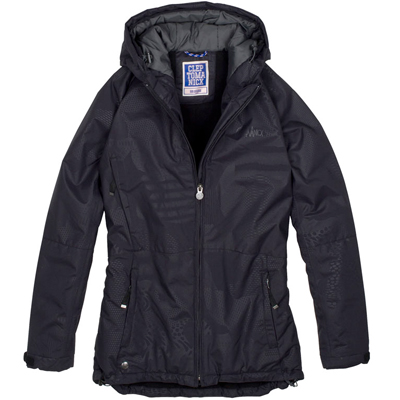 CLEPTOMANICX Girl Jacke GUMBO black