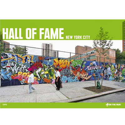 OTR Buch HALL OF FAME New York City