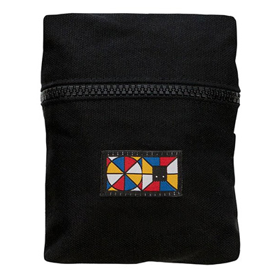 HEROKID X HAND MIXED Pouch Bag MAGIC black