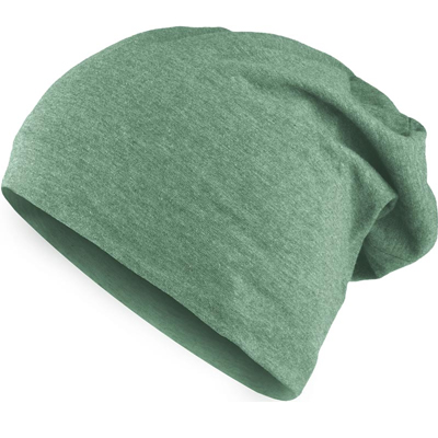 HEATHER JERSEY Summer Beanie kelly heather