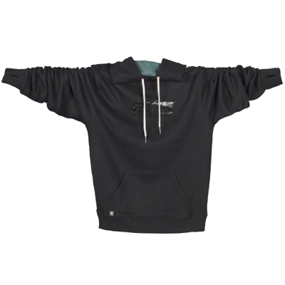 MONTANA COLORS Hoody MTN LOGO black
