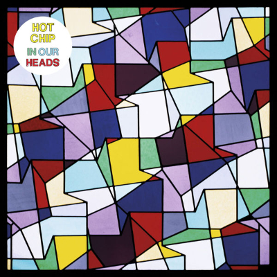 Hot Chip - In Our Heads - 2xLp