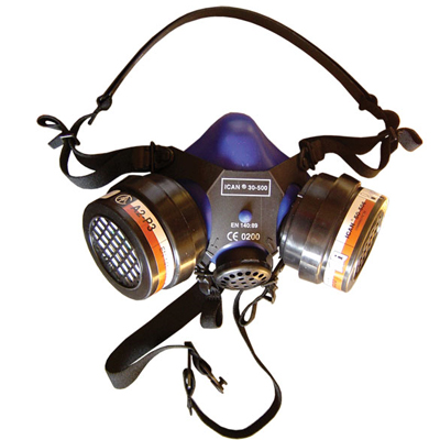 ICAN Respirator Mask Set 30-500