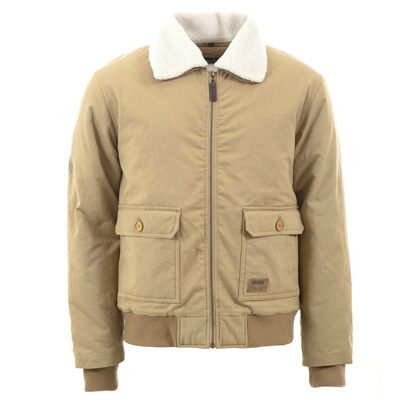 WRUNG Winter Jacket LEGEND beige
