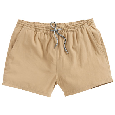 CLEPTOMANICX Swim Shorts JAM 2 warm sand