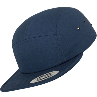 FLEXFIT 5Panel Cap CLASSIC JOCKEY uni navy