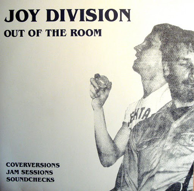 Joy Division - Out Of The Room - Lp