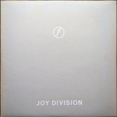 Joy Division - Still - 2xLp