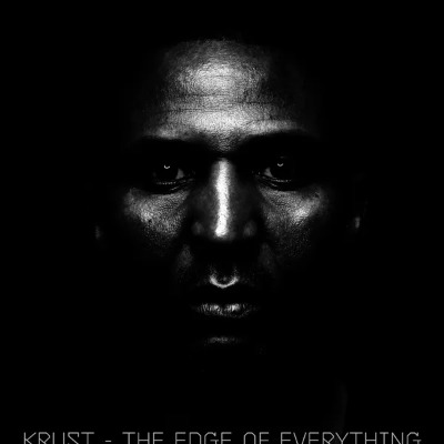 Krust - The Edge Of Everything - Vinyl 3xLP