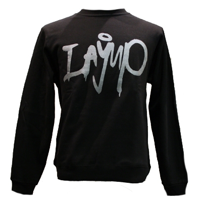 LAYUP Sweater TAG black/silver