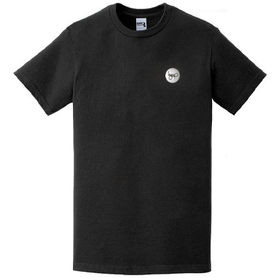 LAYUP T-Shirt PATCH black