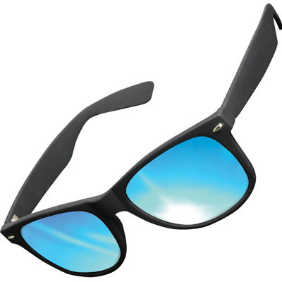 KMA Sunglasses LIKOMA black/blue