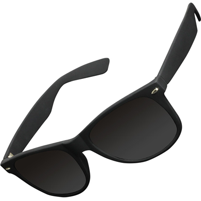 KMA Sunglasses LIKOMA black