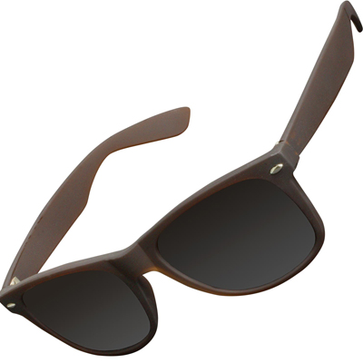 KMA Sunglasses LIKOMA brown