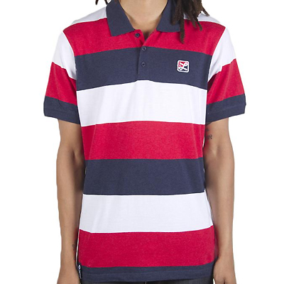LRG Polo Shirt LE SPORT navy